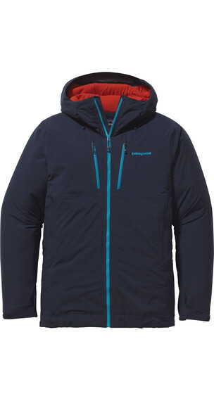 Patagonia M's Stretch Nano Storm Jacket Navy Blue